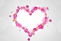 Καρδιά 49 Στοκ Εικόνα