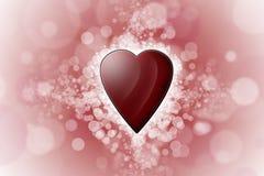 Καρδιά 50 Στοκ εικόνες με δικαίωμα ελεύθερης χρήσης