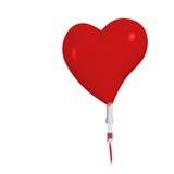 Καρδιά IV διανυσματική απεικόνιση