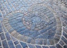 Καρδιά Midlothian Στοκ φωτογραφίες με δικαίωμα ελεύθερης χρήσης