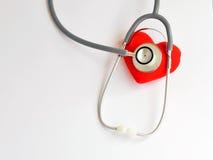 Καρδιακές παθήσεις Στοκ φωτογραφία με δικαίωμα ελεύθερης χρήσης