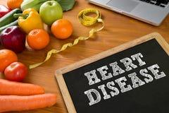 Καρδιακές παθήσεις στοκ εικόνες με δικαίωμα ελεύθερης χρήσης