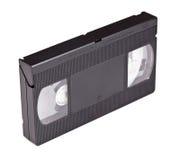 Κασέτα VHS Στοκ φωτογραφία με δικαίωμα ελεύθερης χρήσης