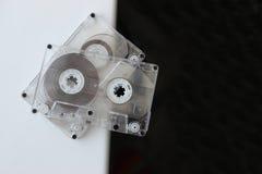 Κασέτες ήχου Στοκ εικόνα με δικαίωμα ελεύθερης χρήσης