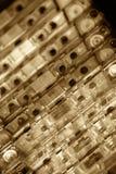κασέτες Στοκ εικόνα με δικαίωμα ελεύθερης χρήσης