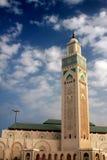 Κασαμπλάνκα Μαρόκο Στοκ Εικόνες
