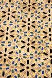 Κασαμπλάνκα Hassan ΙΙ μουσουλμανικό τέμενος Στοκ φωτογραφίες με δικαίωμα ελεύθερης χρήσης