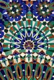 Κασαμπλάνκα Hassan ΙΙ μουσουλμανικό τέμενος Στοκ εικόνα με δικαίωμα ελεύθερης χρήσης