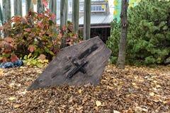 Κασετίνα αποκριών Στοκ εικόνες με δικαίωμα ελεύθερης χρήσης