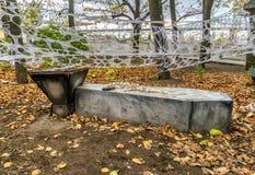 Κασετίνα αποκριών Στοκ φωτογραφία με δικαίωμα ελεύθερης χρήσης