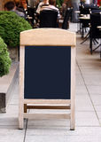 κατάλογος επιλογής πινά Στοκ φωτογραφία με δικαίωμα ελεύθερης χρήσης