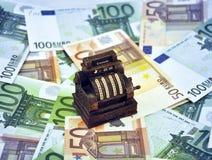 κατάλογος μετρητών Στοκ εικόνες με δικαίωμα ελεύθερης χρήσης