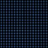 κατάρτιση προτύπων ματιών Στοκ Φωτογραφία