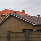 Κατάσκοπος κατοικιών ή ένας διακινητής ναρκωτικών Στοκ Εικόνες