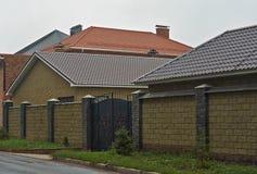 Κατάσκοπος κατοικιών ή ένας διακινητής ναρκωτικών Στοκ εικόνα με δικαίωμα ελεύθερης χρήσης