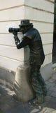 κατάσκοπος στοκ φωτογραφία με δικαίωμα ελεύθερης χρήσης