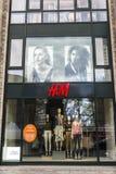 Κατάστημα Α.Μ. στο Βερολίνο, Γερμανία Στοκ εικόνα με δικαίωμα ελεύθερης χρήσης