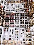 Κατάστημα βιβλίων Στοκ εικόνα με δικαίωμα ελεύθερης χρήσης