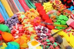 Κατάστημα βιομηχανιών ζαχαρωδών προϊόντων Στοκ εικόνες με δικαίωμα ελεύθερης χρήσης