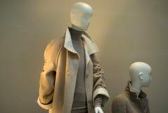 Κατάστημα μόδας Στοκ φωτογραφίες με δικαίωμα ελεύθερης χρήσης