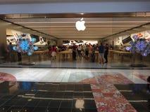 Κατάστημα ρολογιών της Apple Στοκ Εικόνα
