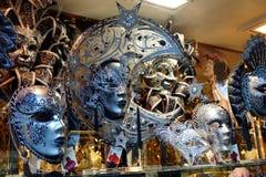 Κατάστημα της Βενετίας souvernirs Στοκ Φωτογραφίες