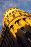 κατάστημα της Βουδαπέστη&s Στοκ φωτογραφία με δικαίωμα ελεύθερης χρήσης