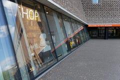 Κατάστημα της στοάς του Tate Modern Στοκ Εικόνα