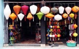 κατάστημα φαναριών στοκ φωτογραφία με δικαίωμα ελεύθερης χρήσης
