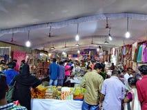 Κατάστημα φεστιβάλ στο Κεράλα Στοκ φωτογραφία με δικαίωμα ελεύθερης χρήσης