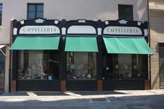 κατάστημα Στοκ εικόνα με δικαίωμα ελεύθερης χρήσης
