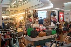 Κατάστημα Anello στο νησί μόδας, Μπανγκόκ, Ταϊλάνδη, στις 22 Μαρτίου 2018 Στοκ Εικόνες