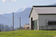 Κατάταξη των αγροτικών κτηρίων Στοκ φωτογραφία με δικαίωμα ελεύθερης χρήσης
