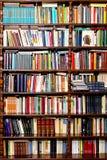 Κατακόρυφος βιβλίων Στοκ εικόνα με δικαίωμα ελεύθερης χρήσης