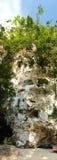 κατακόρυφος βράχου παν&omicron Στοκ Φωτογραφίες