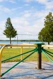 Κατακόρυφος παιδικών χαρών λιμνών Berford Στοκ φωτογραφία με δικαίωμα ελεύθερης χρήσης