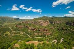Καταλωνία, Ισπανία στοκ εικόνες