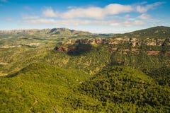 Καταλωνία, Ισπανία στοκ φωτογραφία με δικαίωμα ελεύθερης χρήσης