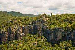 Καταλωνία, Ισπανία στοκ φωτογραφίες με δικαίωμα ελεύθερης χρήσης
