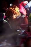 κατανάλωση της αγοράς Myanmar Στοκ Φωτογραφία