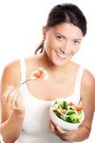 κατανάλωση υγιής στοκ φωτογραφία
