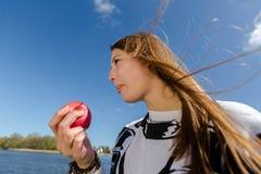 κατανάλωση υγιής Στοκ φωτογραφίες με δικαίωμα ελεύθερης χρήσης