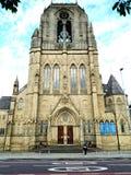 Καταπληκτική εκκλησία του Μάντσεστερ Στοκ Εικόνα