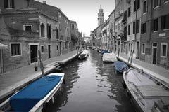 Καταπληκτική ιταλική Βενετία Στοκ Εικόνες