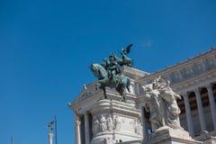 Καταπληκτική Ρώμη, Ιταλία Στοκ Εικόνα