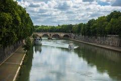 Καταπληκτική Ρώμη, Ιταλία Στοκ φωτογραφία με δικαίωμα ελεύθερης χρήσης
