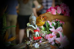 καταπληκτική Ταϊλάνδη στοκ φωτογραφία