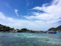 καταπληκτική Ταϊλάνδη Στοκ Εικόνα