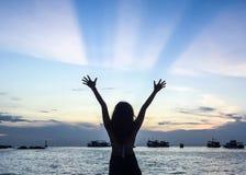 καταπληκτική Ταϊλάνδη Στοκ εικόνα με δικαίωμα ελεύθερης χρήσης