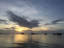 καταπληκτική Ταϊλάνδη Στοκ Φωτογραφίες